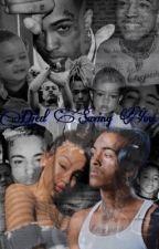 DIED SAVING YOU | xxxtentacion  by cray0nbox