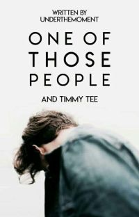 One of Those People *On Hold*  cover