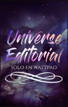 Editorial Universe by UniverseEditorial