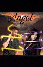 Angel (Nick Jonas) by prettyodd_hearts