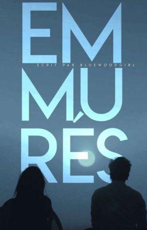 Emmurés by BluewoodGirl