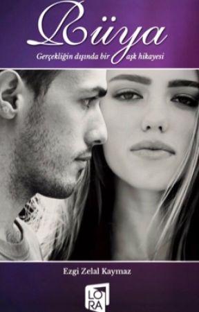 Rüya (Kitap Oldu) by Ezelalkaymaz