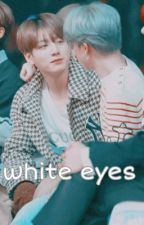 white eyes || jikook || by peachijin