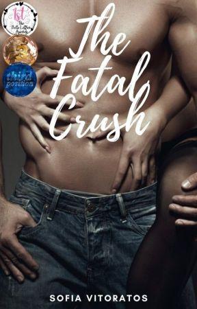 The Fatal Crush by sorenavit
