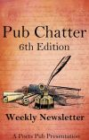 Pub Chatter - 6th Edition cover