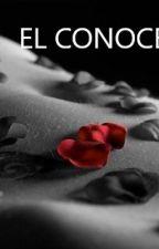 EL CONOCEDOR by CLOWN999