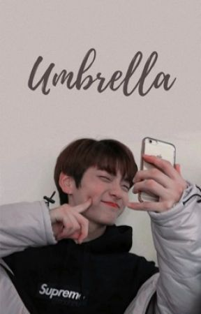 • Umbrella • by bamgyubear