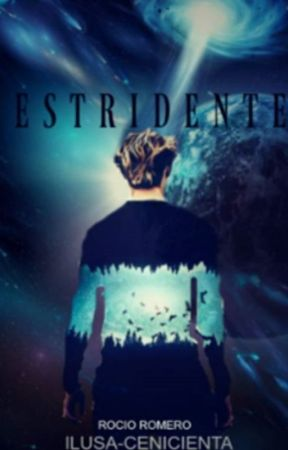 ESTRIDENTE by ILUSA-CENICIENTA