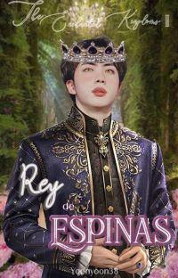 Rey de Espinas *Namjin* cover