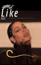 Girl Like Me ~ Jackson Avery  by asapkyndall