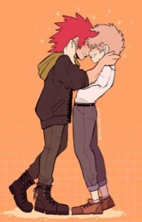 | Kiribaku Oneshots | by mk_the_author