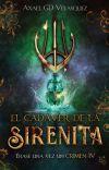 El cadáver de la Sirenita [Disponible en papel📚] cover