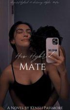 His Hybrid Mate by QueenKenz11