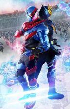 Kamen rider Build x Honkai Impact 3rd -The Chronological Genius Rider by Doctmar123