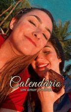Calendário - Biany  by raurauh