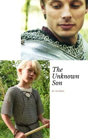 The Unknown Son by Lelemaa