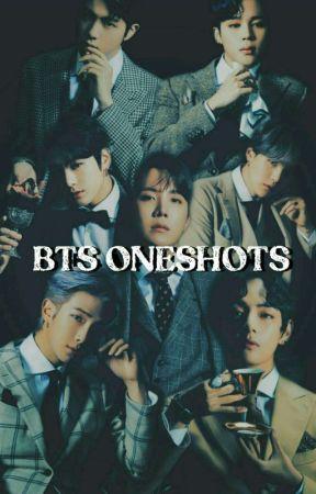 Bts One-shots by KKisDedicatedArmy