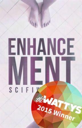 Enhancement by scifiwriter