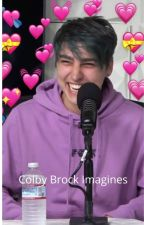Colby Brock Imagines by izzy62