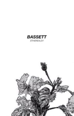 bassett ━ one shots, etc.│EN EDICIÓN. by etherealsy