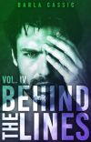 Behind the Lines - Vol. IV - Paused cover