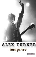 | Alex Turner Imagines |   by -lildalek-