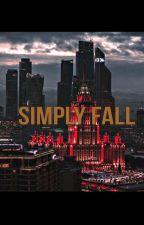 Simply fall by julietrwhte