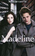 Madeline  by itsmissnikki2u
