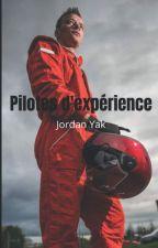 Pilotes d'expérience / Formule 1 (Terminé) by LeJYak