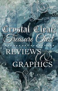 Crystal Clear - Treasure Chest Reviews & Graphics [Hiring/Open] cover