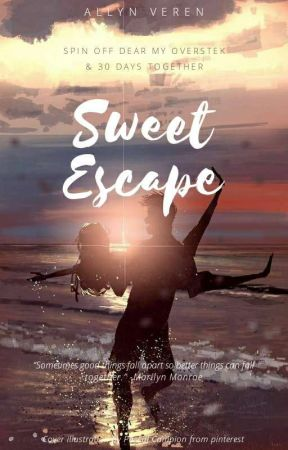 Sweet Escape by allynvrn