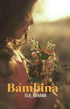Bambina by Ela_banana