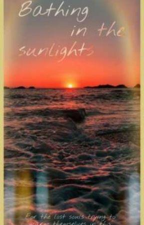Bathing int the sunlights by PoetaMancato