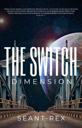 The Switch Dimension(END)✔️ by Seant-rex