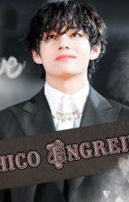 """""""Chico Engreido"""" by Moonkimp"""