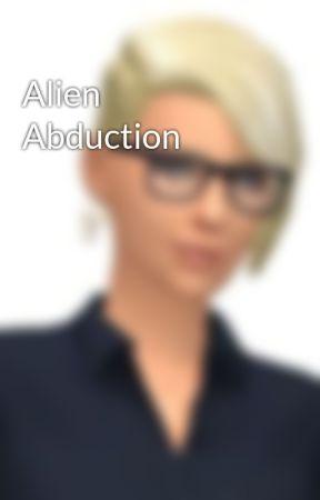 Alien Abduction by jorghahaq