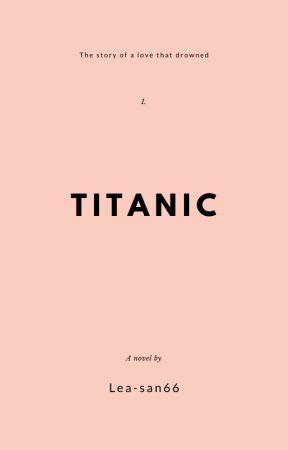 TITANIC [VKOOK] by Lea-san66