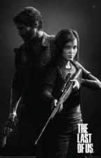 The Last of Us (Male!Ellie x Female!Reader) by LayceJ25