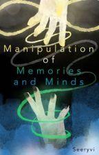 Manipulation of Memories and Minds // (Loki x Reader) by Seeryvi