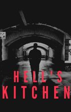 Hell's Kitchen by wellsilva87