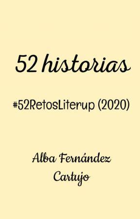 52 historias by albafdezzc