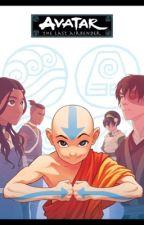 Avatar The Last Airbender Oneshots/Imagines by xSalmon-Kunx