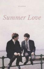 Summer love( Mclennon O.S) by Cellophane_Flower09