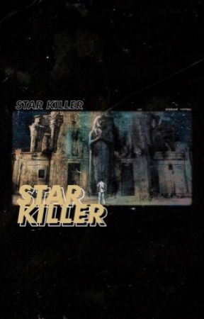 Star Killer ✶ Moon Knight [COMING SOON] by -marvel