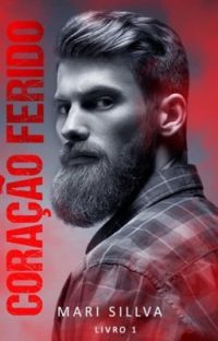 CORAÇÃO FERIDO (LIVRO 1) cover