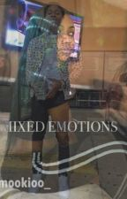 MIXED EMOTIONS by mookioo_