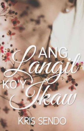 Ang Langit Ko'y Ikaw by sgtsendo