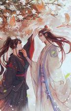 Inquiry - Lan Zhan x Wei Ying/Lan Wangji x Wei Wuxian by ruby-rxse