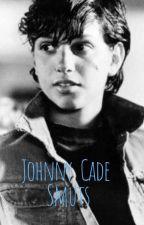Johnny Cade Smuts by Cades80sBitch