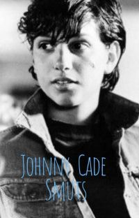 Johnny Cade Smuts cover